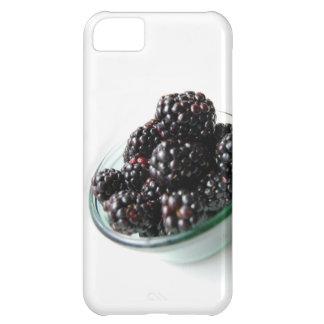 blackberries iPhone 5C cases