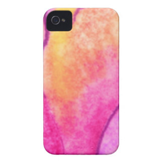 Blackberry Bold Abstract Rainbow iPhone 4 Cases