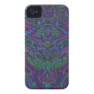 Blackberry Bold Case with Himalayan Inspirations