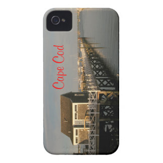 Blackberry Bold customized with beautiful scene iPhone 4 Case-Mate Cases
