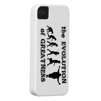 Blackberry Bold Evolution of Greatness Case Case-Mate iPhone 4 Case