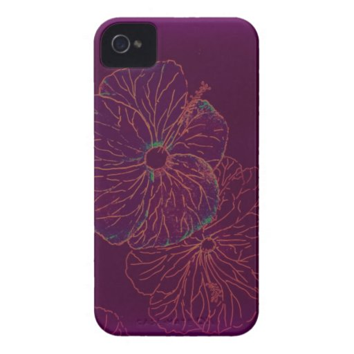 Blackberry Bold-Fantasy Nasturtiums Blackberry Bold Covers