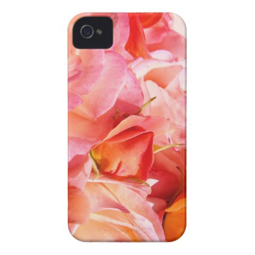 Blackberry Bold floral cases Pink Roses Flowers Blackberry Bold Covers