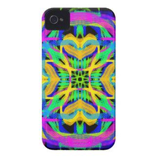 Blackberry Bold Kaleidoscope Phone Case iPhone 4 Cases
