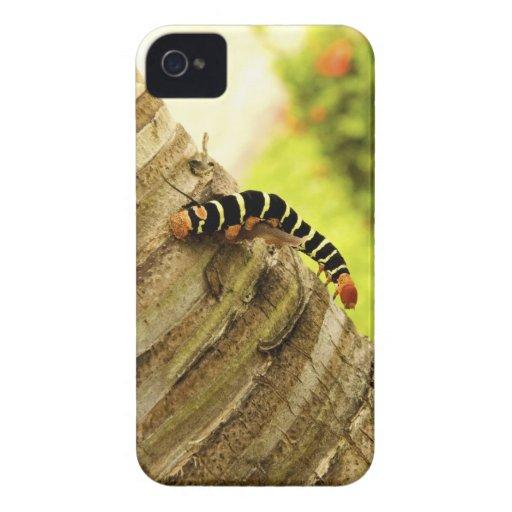 Blackberry Bold Larva Cover Blackberry Case