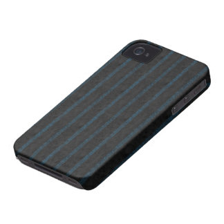 Blackberry Bold Striped Case iPhone 4 Covers