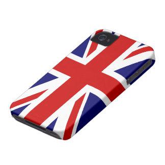 Blackberry bold union jack covers