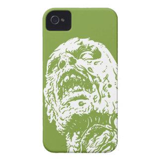 Blackberry Bold Zombie Green Case Sleeve Romero iPhone 4 Covers