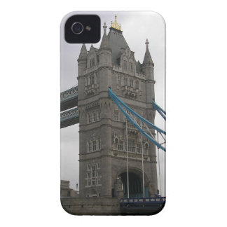 BlackBerry Case with Tower Bridge over the Thames