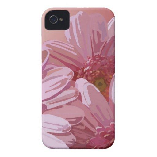 Blackberry Cover of flowers Blackberry Bold Cases
