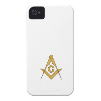 Blackberry Freemason-berry phone case