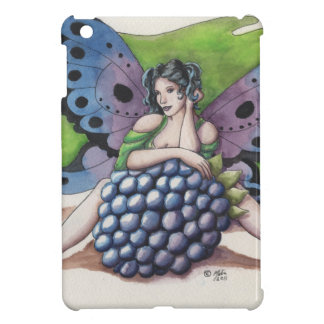 Blackberry Cover For The iPad Mini