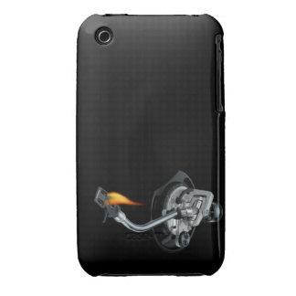 BlackBerry Phone Case DJ Arm iPhone 3 Case-Mate Case