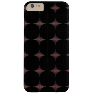 blackberry shadow barely there iPhone 6 plus case