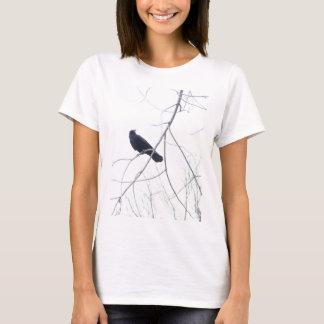 Blackbird Branches T-Shirt