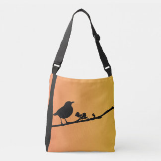 Blackbird Crossbody Bag