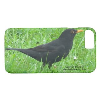 Blackbird image for Apple iPhone 7, Barely There iPhone 8/7 Case