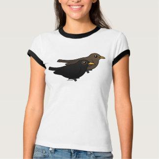 Blackbird Pair T-Shirt