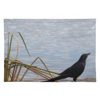 Blackbird Sing Placemat