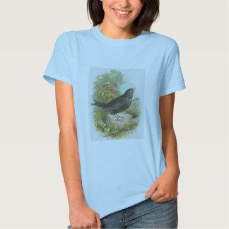 Blackbird T Shirt