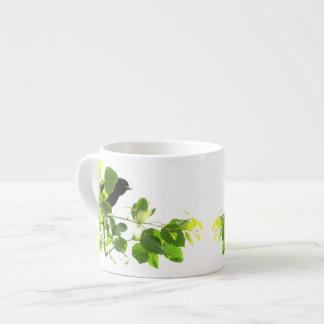 Blackbirds Espresso Cup
