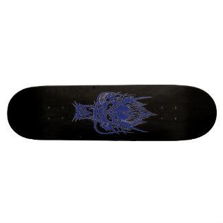 blackblock, Dragons1365 Skateboard Deck