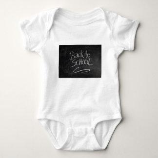 Blackboard Baby Bodysuit