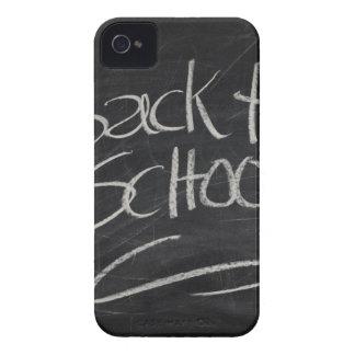 Blackboard iPhone 4 Case