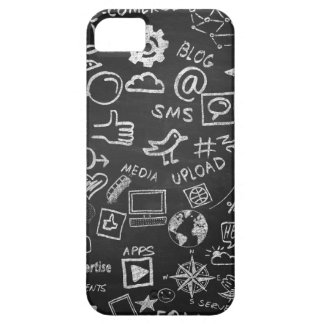 blackboard style protection case