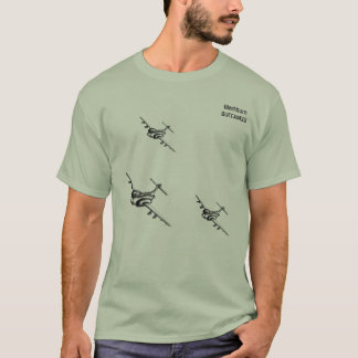 Blackburn Buccaneer T-Shirt
