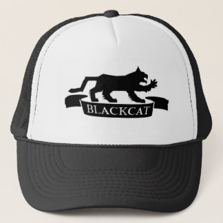 """Blackcat"" Hats"
