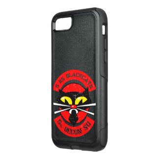 BLACKCAT Otter phone case