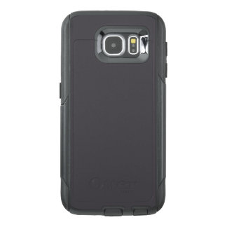 Blackened Pearl Grey Colour OtterBox Samsung Galaxy S6 Case