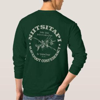 Blackfoot (Niitsitapi) T-Shirt