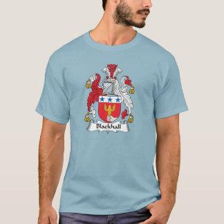 Blackhall Family Crest T-Shirt