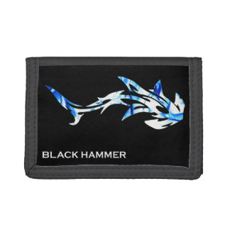 BlackHammer - Scuba Wallet 4
