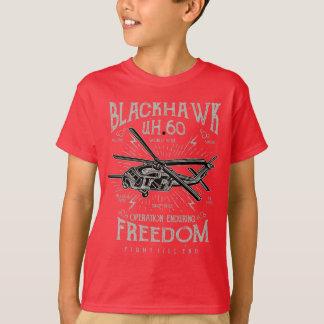 Blackhawk Kids' TAGLESS® T-Shirt