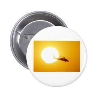 BLACKHAWK SUNSET 6 CM ROUND BADGE
