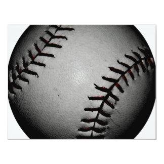 Blackish and Grey/Gray Baseball Card