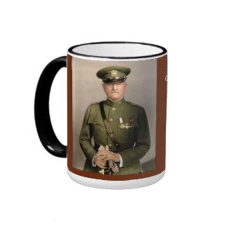 Blackjack Pershing Coffee Mug