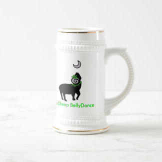 BlackSheep BellyDance Mug