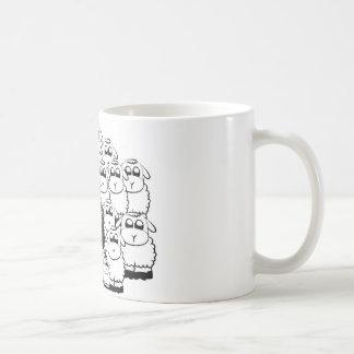blacksheep coffee mug