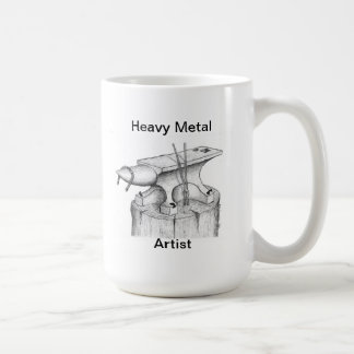 Blacksmith and Farrier Products Coffee Mug
