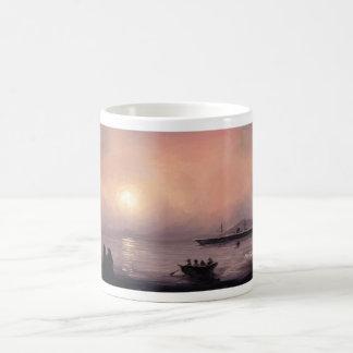 Blacksod Bay, 1883 mug