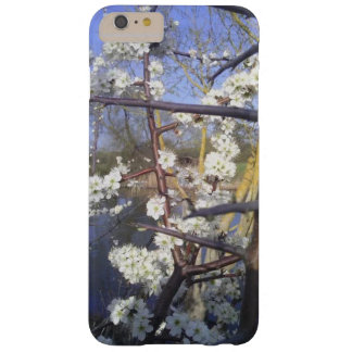 Blackthorn blossom barely there iPhone 6 plus case
