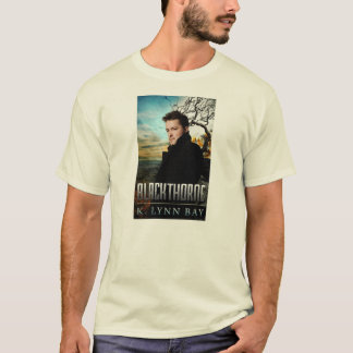 Blackthorne Cover T-Shirt
