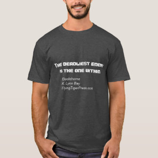 Blackthorne tagline T-Shirt