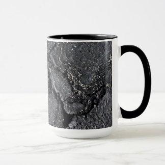 Blacktop Mug
