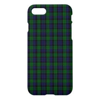 Blackwatch Tartan iPhone 7 Case