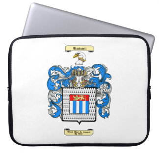 Blackwell Laptop Sleeve